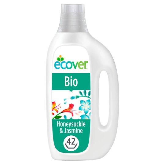 Vegan bio detergent