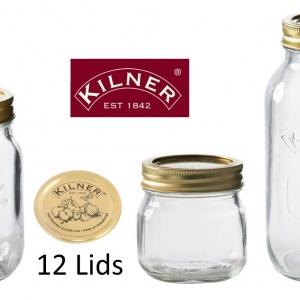 Glass smoothie jars