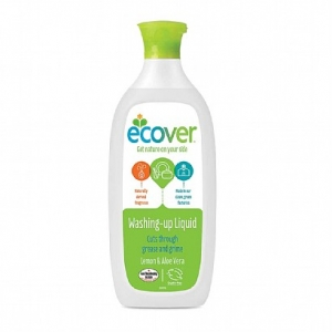 Eco friendly washing up liquid